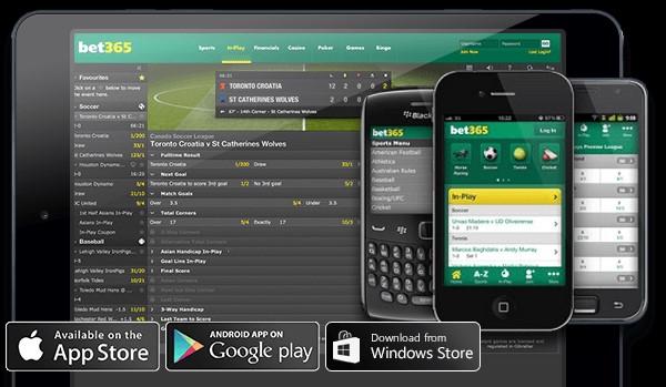 bet365 app sportwettenapp